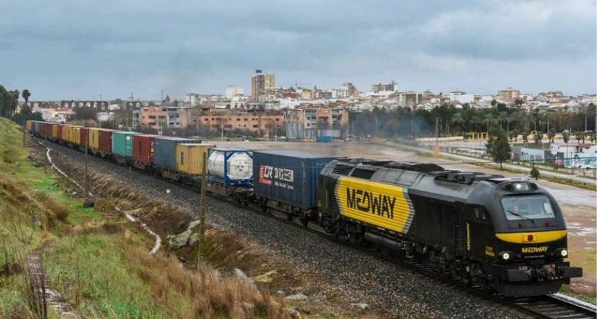 Ano Europeu do Transporte Ferroviário:  momentos chave a que tem de estar atento