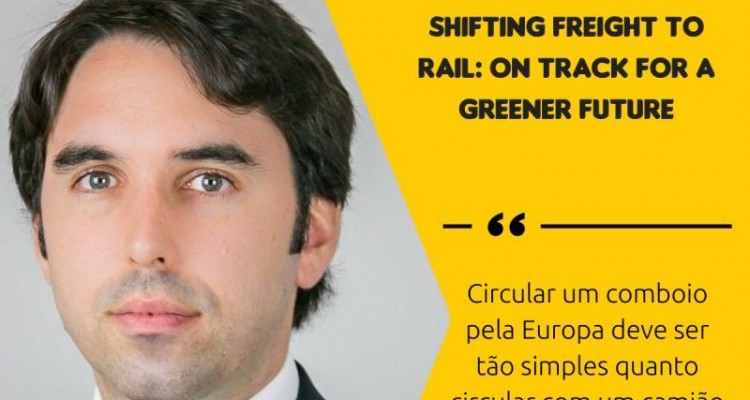 Conference shifting freight to rail: on track for a greener future