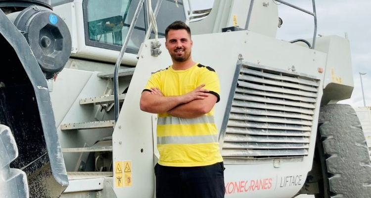 MEDWAY Get to know one of our Terminal Operators