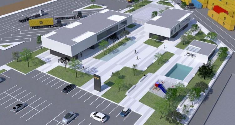 MEDWAY receives ok for the development of the Lousado Terminal