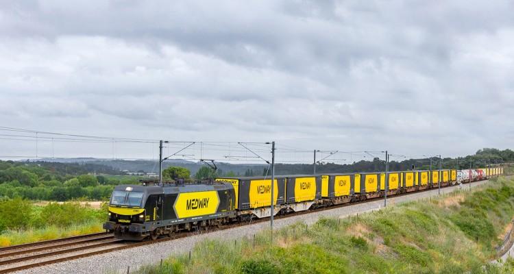 Día Nacional del Ferrocarril - 28 de Octubre