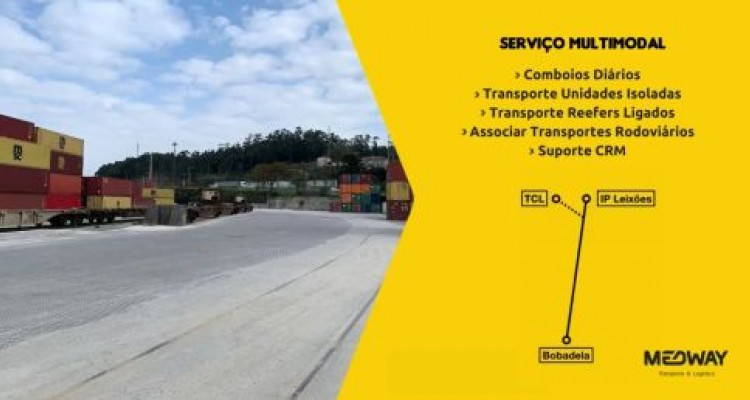 Today we want to introduce you to our Multimodal service