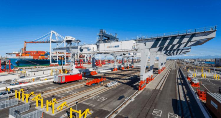 Novo Curso: Responsáveis de Circulação Ferroviária nos Portos | MEDWAY Training