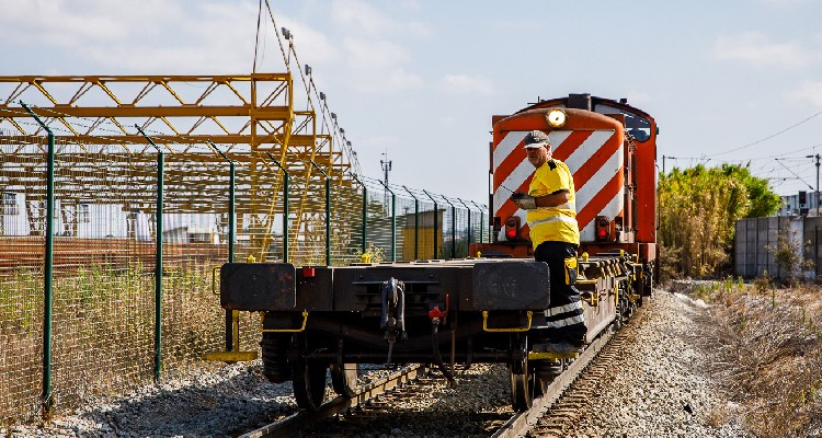 """Viana do Castelo Supports Creation of the """"National Railway Day"""""""